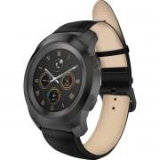 Smartwatch Allview HYBRID S Ecran LCD Monitorizare ritm cardiac Negru