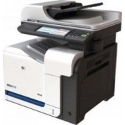 Multifunctionala Laser Color HP LaserJet CM3530MFP USB Retea Copiator Scaner Fax A4 Duplex Refurbished