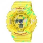 Дамски часовник Casio Baby-G BA-120SC-9AER