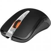 Mouse SteelSeries SENSEI WIRELESS 8200 dpi, Laser, 8 Butoane, Wireless