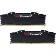 Memória RAM G.Skill 16GB Ripjaws V (2x 8GB) DDR4 3200MHz PC4-25600 CL16 - F4-3200C16D-16GVKB