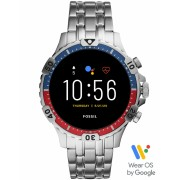 Ceas Smartwatch Fossil Q Touchsceen FTW4040 Garrett Gen 5