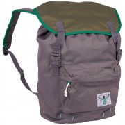 Chiemsee Riga backpack Excalibur/Olive night