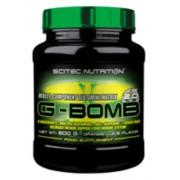 G-Bomb 2.0 500g narancs Scitec Nutrition