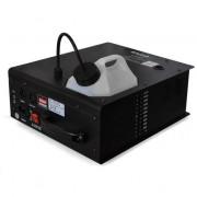 Ibiza Máquina de humo discoteca LSMM-1500 w mando distancia (LSMM-1500W)