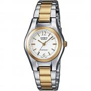 Orologio casio ltp-1280psg-7a donna