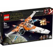 LEGO Star Wars X-wing Fighter al lui Poe Dameron No. 75273