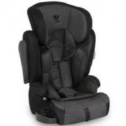 Столче за кола 9-36 кг. Omega, Lorelli, Black, 0740013