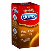 Durex Real Feel 24