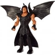 WWE Figurina Mare Undertaker cu Aripi 30 Cm.