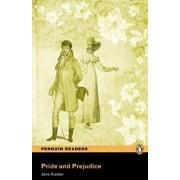 Level 5: Pride and Prejudice, Paperback/Jane Austen