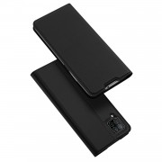 Dux Ducis pro serie - slim wallet hoes - Huawei P40 Lite - Zwart