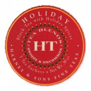 "Harney & Sons Tea Harney & Sons ""Holiday Tea"", 5 pcs."