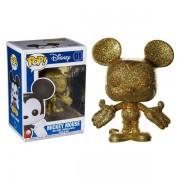 Pop! Vinyl Disney - Topolino Glitter Figura Pop! Vinyl Esclusiva