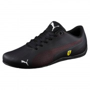 Puma Ferrari Drift Cat 5 Ultra black