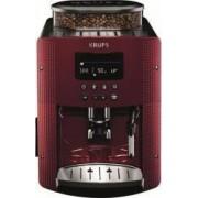 Espressor automat KRUPS Espresseria Automatic EA815570 1.7l 1450W 15 bari Rosu