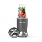NutriBullet 600 Series - Blender - 5-delig - Grijs