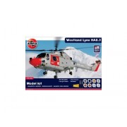 Kit constructie model Westland Lynx Gift Set