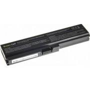 Baterie compatibila Greencell pentru laptop Toshiba Satellite C655D
