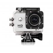 W9 Deportes HD Gran angular de la cámara resistente al agua 30M Deport