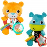 Sonaja De Peluche Grab Me Friends™ Bright Starts