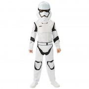 Costum clasic STORMTROOPER Star Wars (Marime L)