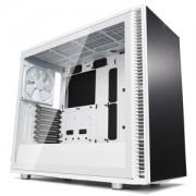 Carcasa Fractal Design Define S2 White Tempered Glass
