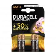 Duracell Ministilo Plus Power Aaa