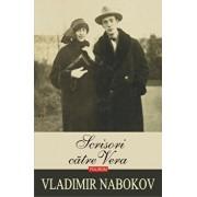 Scrisori catre Vera (editia 2019)/Vladimir Nabokov