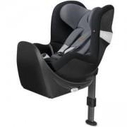 Детско столче за кола Sirona M2 i-Size, Pepper Black, Cybex, 518000359