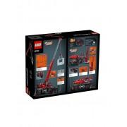 Lego Technic - Geländegängiger Kranwagen 42082
