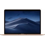 "Laptop Apple The New MacBook Air 13 Retina (Procesor Intel® Core™ i5-8210Y (4M Cache, up to 3.60 GHz), Amber Lake Y, 13.3"", Retina, 8GB, 256GB SSD, Intel® UHD Graphics 617, FPR, Mac OS Mojave, Layout RO, Auriu)"