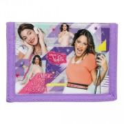 Disney Violetta pénztárca