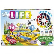 Hasbro Gaming The Game of Life