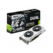 ASUS GeForce GTX 1060 Dual OC - 6 GB