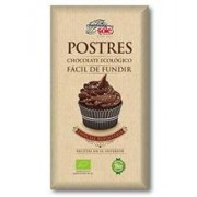 Ciocolata Neagra Fondant Bio Minim 58% Cacao Pronat 200gr