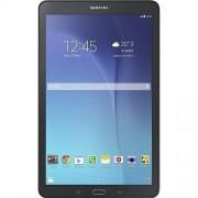 Tableta Galaxy Tab E T560, 9.6'' TFT Multitouch, Cortex Quad-core 1.3GHz, 1.5GB RAM, 8GB, WiFi, Bluetooth, Android, Negru