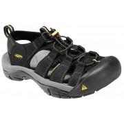 KEEN Sandale pentru bărbați Newport Hydro 1001907 Black 44