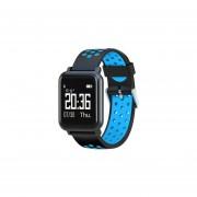 Reloj Pulsometro SmartWatch SW55 - Azul