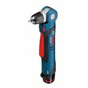 Bosch Robert bosch Professional haakse boormachine gwb10 8 li 2x2 0ah lboxx blauw 0601390908