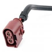 RIDEX Ventilador de Radiador 508R0124 Ventilador, refrigeração do motor VW,TRANSPORTER V Bus 7HB, 7HJ, 7EB, 7EJ, 7EF