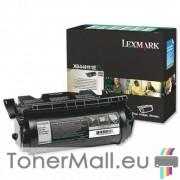 Тонер касета LEXMARK X644H11E (Black)