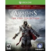 UBI Soft Assassin's Creed: The Ezio Collection Xbox One HD Collection Edition