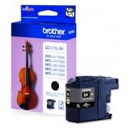 Brother Originale MFC-J 4310 DW Cartuccia stampante (LC-127 XL BK) nero, 1,200 pagine, 2.26 cent per pagina, Contenuto: 9 ml