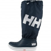 Helly Hansen Womens Aegir Gaitor 2 Sailing Boot 36/5.5 Navy