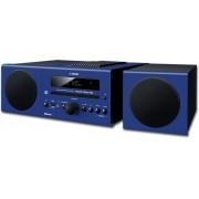 Muzička mini linija Yamaha MCRB043, Blue (YAM10427)