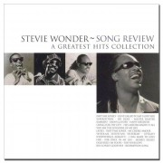 Universal Music Stevie Wonder - Song review - A greatest hits collection - CD