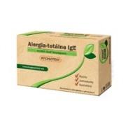 Alergia IgE - rapidtest