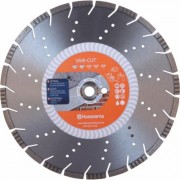 Husqvarna Vari-Cut Diamond Blade - 16 Inch, Model Vari-Cut Blade