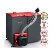 Kotel na pelety, peletky, Genesis PLUS KPP 20 kW - pro kotlíkové dotace, 5 emisní třída